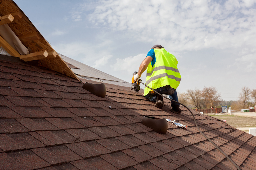 Common Problems that Roofing Companies Can Help