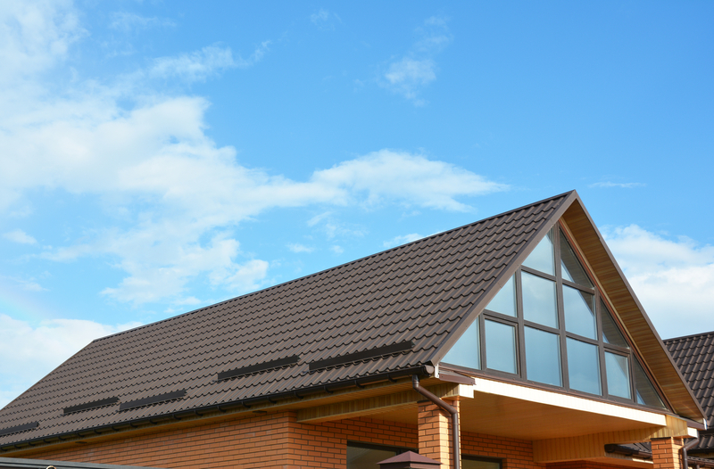 How to Keep Your Roof In Good Shape Year Round