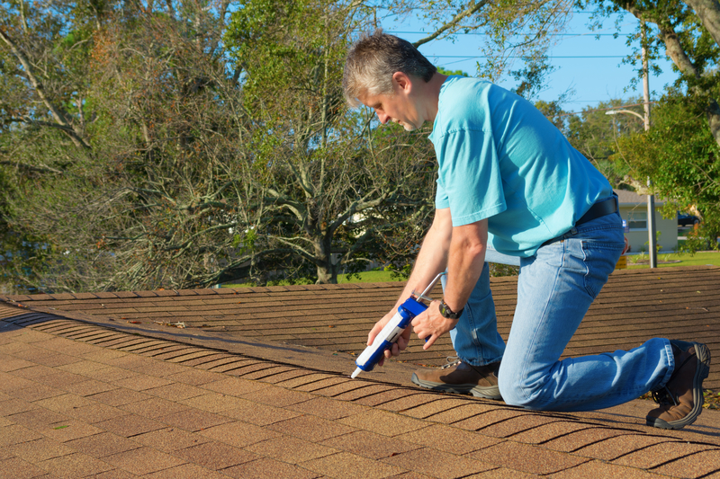 The Benefits of Having Your Roof Maintained