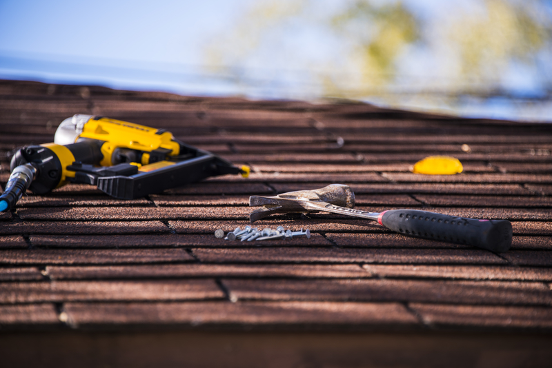 Situations That Call for Work on Your Roof